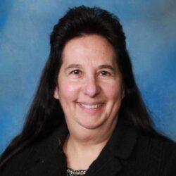 Mary Gaziano