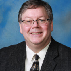 James Teeter, Jr.
